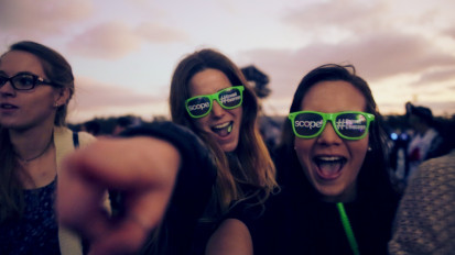 "Scope – ""Voodoo Music Fest Highlights"""